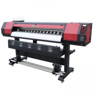 1.8m 6ft 1440dpi eco solvent media dtg odjevni printer WER-ES1902