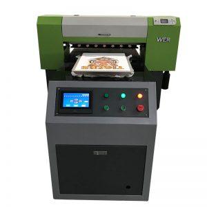 2018 novi proizvod 8 boja inkjet a1 6090 uv flatbed štampač