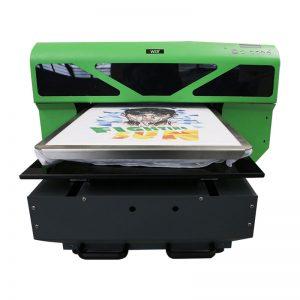 Digitalni TPF tehnologija tekstil jeftin direktno na odjeću za štampače WER-D4880T