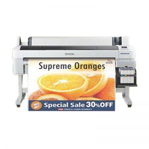EPSON B6080 / B7080 Professional digitalni eko solventni štampač