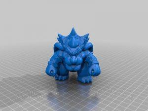 Jednostavno rešenje za 3D štampanje