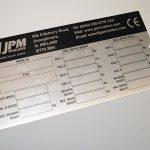 Jednostavno rešenje za štampanje metala