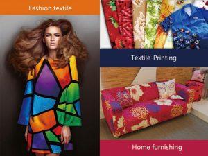 Jednostavno rešenje za tekstilno štampanje
