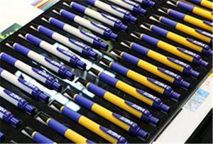 Uzorci za olovke na WER-EH4880UV