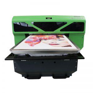 A2 veličina DTG direktna na štamparsku štamparsku mašinu za štampanje WER-D4880T