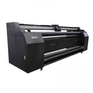 WER-E1802T 1.8m direktno na tekstilni štampač sa 2 * DX5 sublimacionim štampačem