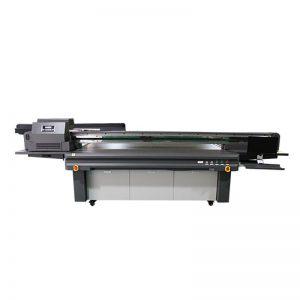 WER-G3020 ravnog UV štampača