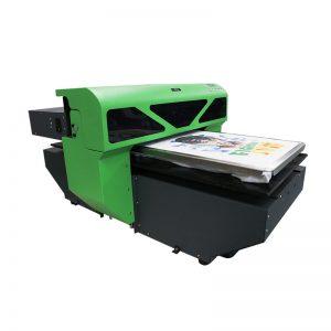najbolja kvaliteta 8 boja digitalni A2 DTG štampač / A3 tisak mašina za štampanje WER-D4880T