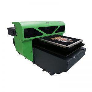 najprodavanije štamparske mašine za štampanje dtg garment štampača WER-D4880T