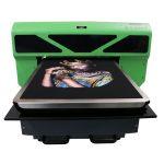 sublimacija digitalno štampanje prilagođavanje vlastitog logoa pamučna muška majica dtg štampač za majicu WER-D4880T