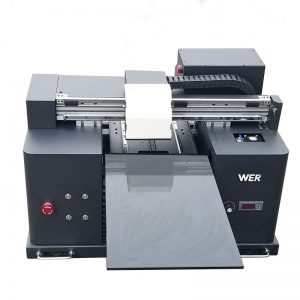 digitalni štampač za majicu / štamparsku majicu / DTG majicu sa prilagođenim dizajnom WER-E1080T