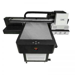 digitalni direktni inkjet štampač za direktni tekstilni štampač DTG štampač WER-ED6090T