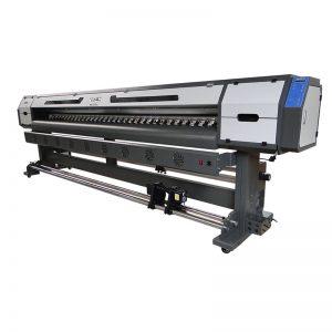 fabrička cijena PVC film uv štampač plosnati sa najboljim kvalitetom WER-ER3202UV