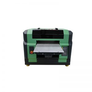dobra cena za a3 a4 flatbed WER-E2000UV uv LED printer sa dx5 glavom 8 boja