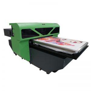 visokokvalitetni inkjet štampač a2 UV ravno štampač UV majica štampač WER-D4880T