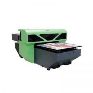 štampač visoke rezolucije A2 veličine uv digitalna mobilna maska za štampanje WER-D4880UV