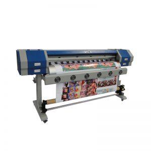 proizvođač najbolja cena visokokvalitetna majica digitalna tekstilna mašina za štampanje ink jet boja sublimacija štampač WER-EW160