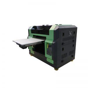 popularni A3 329 * 600mm, WER-E2000 UV, inkjet štampač sa ravnim kutijama, štampač pametnih kartica