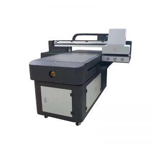 pvc štampač digitalni inkjet tekstilni štampač za plastiku WER-ED6090UV