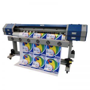 poliprint DTG tekstilni štampač WER-EW160
